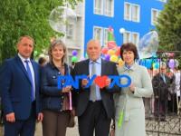 Горно-Алтайский государственный университет отметил свой юбилей