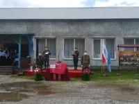 22 июня в с. Паспаул прошло перезахоронение солдата Советской армии Наума Трофимовича Антюшина.