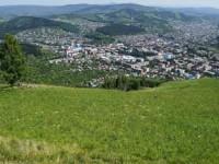 День города отметит Горно-Алтайск в предстоящие выходные