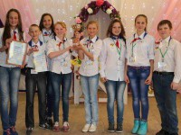 26 апреля в Республиканском центре дополнительного образования состоялся Слет детских общественных организаций Республики Алтай.
