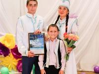 В Республике Алтай выбрали самую лучшую молодую семью