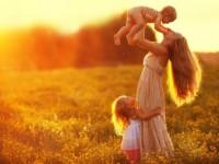 Конкурс фотографий «Материнское счастье»