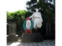 Еще одного бойца вернули поисковики с полей Великой Отечественной войны