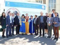 Студенты Горно-Алтайского университета на международной предметной олимпиаде по археологии и этнографии