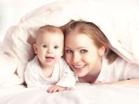 Неделя молодой мамы пройдет в Горно-Алтайске