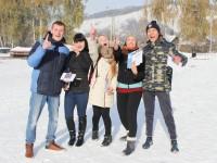 В Горно-Алтайске прошел Всероссийский исторический квест «Битва за Севастополь»