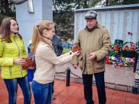 24 апреля в Республике Алтай стартовал «Поезд Победы» (ФОТО)