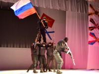 День призывника Республики Алтай