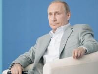 Владимир Путин назвал важную черту российских добровольческих организаций