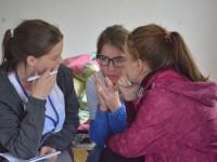 В Республике Алтай прошел II Межрегиональный молодёжный образовательный форум «Алтай»
