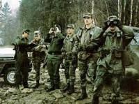 Конкурс рефератов, посвящённый истории пограничных органов и войск