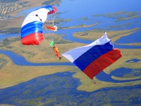 Акция «От Калининграда до Камчатки»