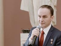Съезд «Российского движения школьников» пройдёт 18-19 мая в Москве