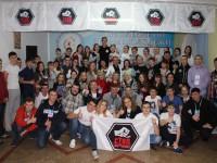 Члены движения «СТОПНАРКОТИК. Горно-Алтайск» приняли участие на слете активной молодежи в Белово