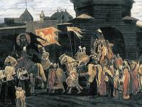 Дни Воинской Славы России Битва при Сальнице. 27 марта 1111