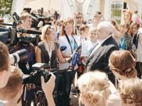 Молодых журналистов ждут на Всероссийских образовательных форумах