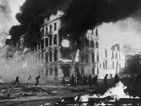 19 ноября 1942 года началось освобождение Сталинграда