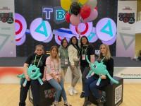 Шесть студентов Республики Алтай приняли участие в полуфинале Всероссийского студенческого конкурса «Твой Ход» президентской платформы «Россия – страна возможностей»